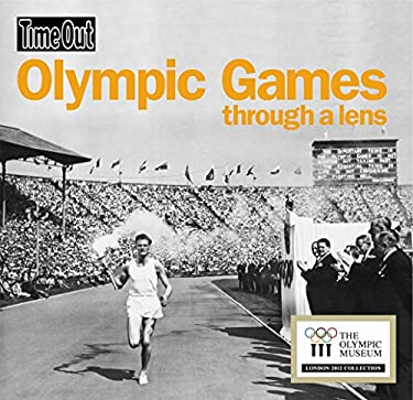 Olympic Games Through a Lens 9781846702389