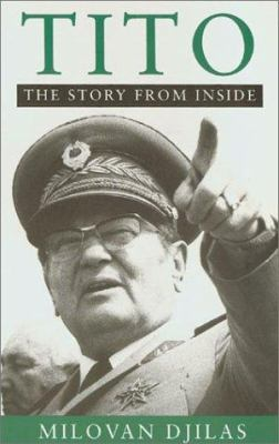 Tito: The Story from Inside 9781842120477