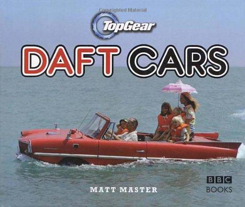 Daft Cars 9781846078071