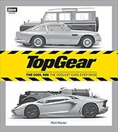 Top Gear: The Cool 500: The Coolest Cars Ever Made 18598471