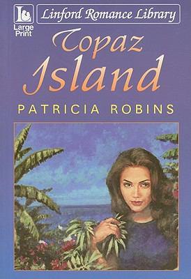 Topaz Island 9781847828330