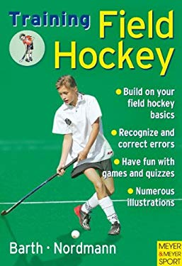 Training Field Hockey 9781841262239