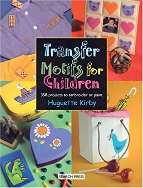 Transfer Motifs for Children 9781844480180