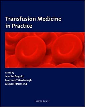 Transfusion Medicine in Practice 9781841842042