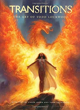 Transitions: The Art of Todd Lockwood 9781843400721