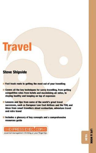 Travel 9781841121987