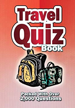 Travel Quiz Book 9781844519286
