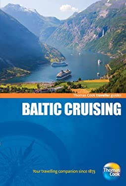 Traveller Guides Baltic Cruising 9781848483880