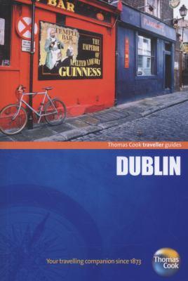 Traveller Guides Dublin 9781848482302