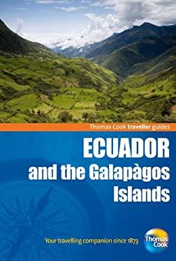 Thomas Cook Traveller Guides Ecuador & the Galapagos Islands 9781848482395