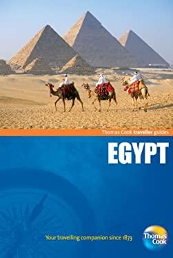 Traveller Guides Egypt 9781848484245