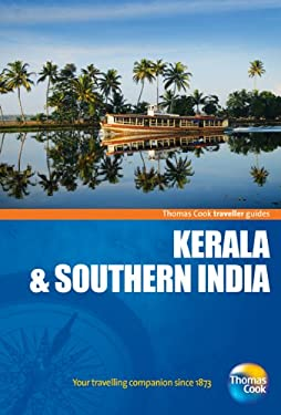 Traveller Guides Kerala & Southern India, 3rd 9781848482432