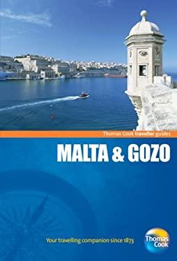 Traveller Guides Malta & Gozo, 5th 9781848483675