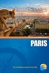 Traveller Guides Paris