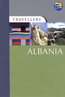 Travellers Albania 9781848480759