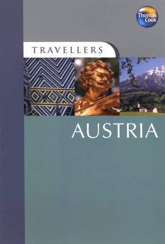 Travellers Austria 9781848480681