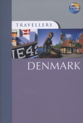 Travellers Denmark 9781848480032