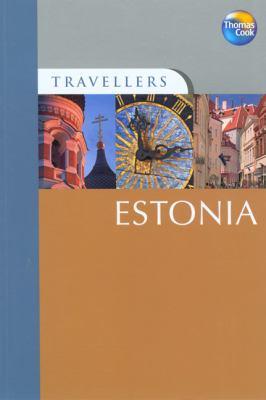 Travellers Estonia 9781841578996