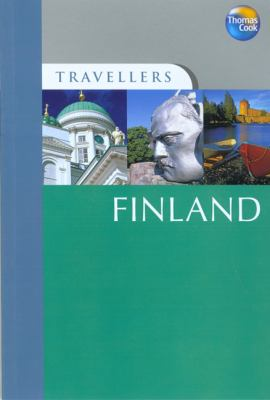 Travellers Finland 9781841578941