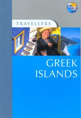 Travellers Greek Islands 9781841578507