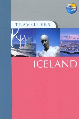 Travellers Iceland: Guides to Destinations Worldwide 9781841578958