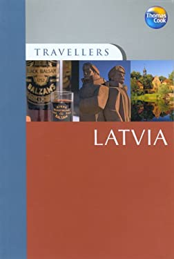 Travellers Latvia 9781841578965