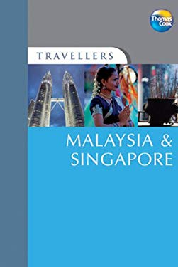 Travellers Malaysia & Singapore 9781841579962