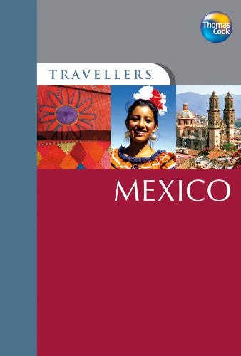 Travellers Mexico 9781848481718