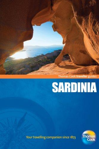 Travellers Sardinia 9781848484276