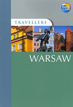 Travellers Warsaw 9781841578491