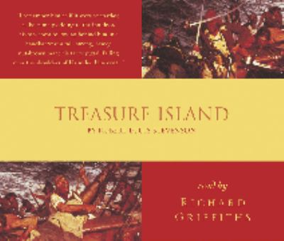 Treasure Island 9781840328257