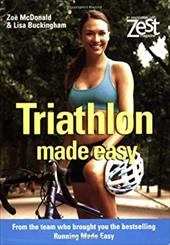 Triathlon Made Easy 7481395