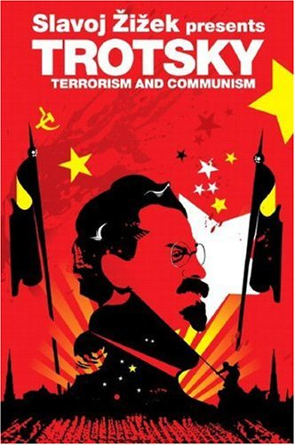 Trotsky: Terrorism and Communism: A Reply to Karl Kautsky 9781844671786