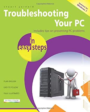 Troubleshooting Your PC in Easy Steps 9781840784336