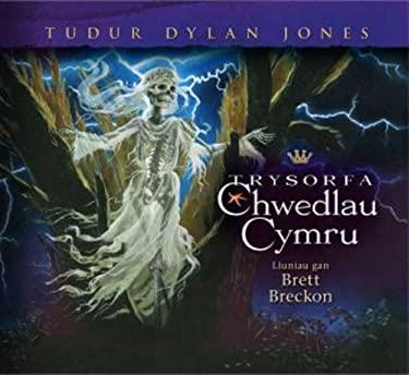 Trysorfa Chwedlau Cymru 9781848513044