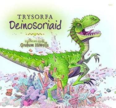 Trysorfa Deinosoriaid 9781848514751