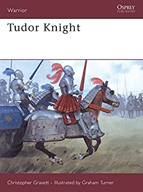 Tudor Knight 9781841769707