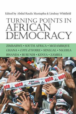 Turning Points in African Democracy 9781847013163