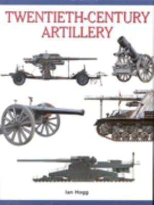 Twentieth-century Artillery (Expert Guide)