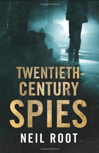 Twentieth-Century Spies 9781849530224