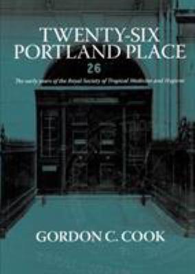 Twenty-Six Portland Place 9781846194856