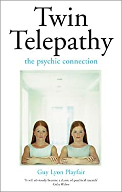Twin Telepathy: The Psychic Connection 9781843336860