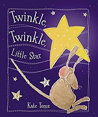 Twinkle, Twinkle, Little Star 9781846104855