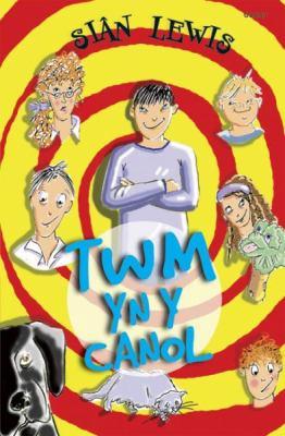 Twm Yn Y Canol 9781843237440