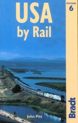 USA by Rail 9781841621272