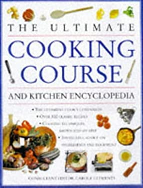 Ultimate Cooking Course