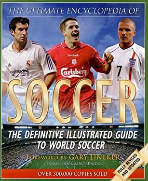 Ultimate Encyclopedia of Soccer 9781842227619