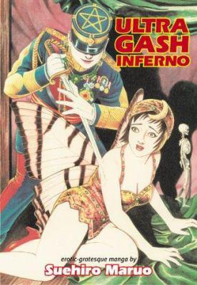 Ultra-Gash Inferno 9781840680393