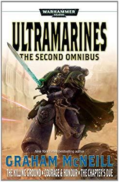 Ultramarines: The Second Omnibus 9781849701747