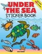 Under the Sea Sticker Book 9781841939261